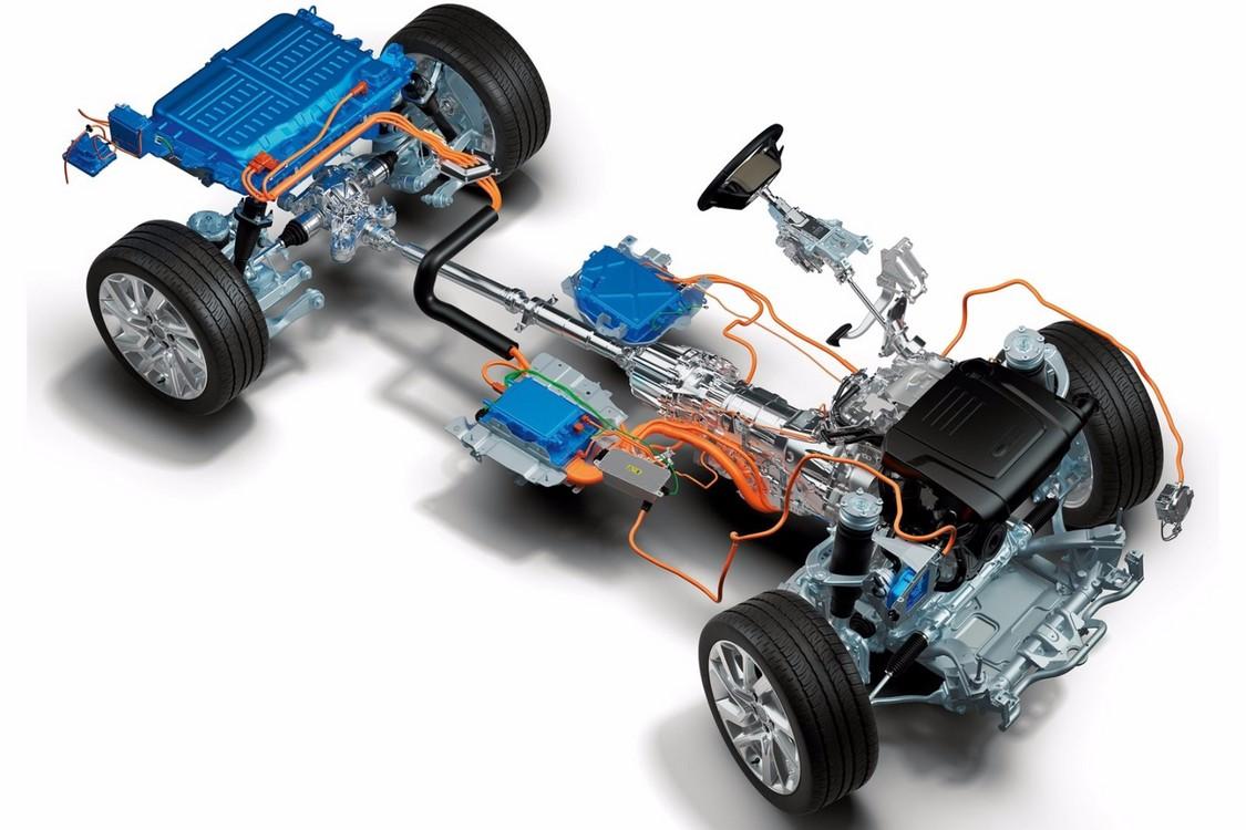 华域汽车电动系统有限公司_电动汽车动力系统_华域汽车电动系统
