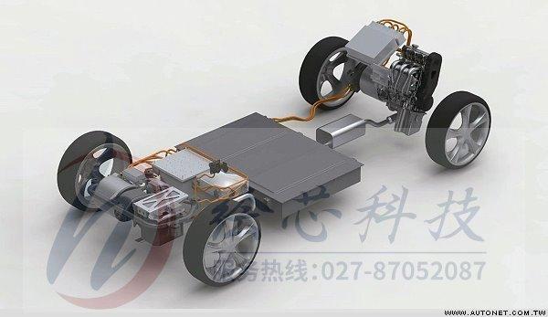 现代电动,混合动力和燃料电池汽车基础,理论和设计_电动汽车动力系统_奔驰电动混合动力汽车