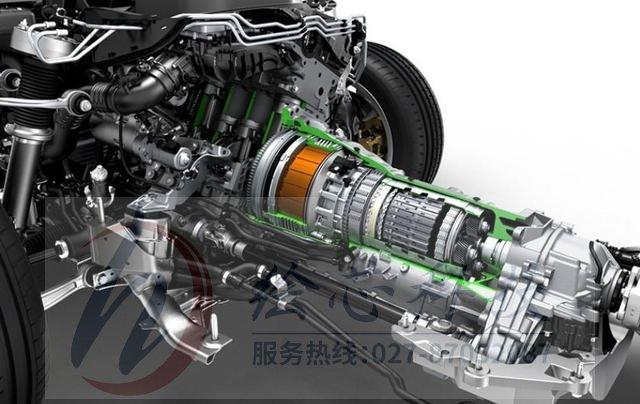 电动汽车动力系统_电动汽车动力系统匹配_电动汽车动力系统